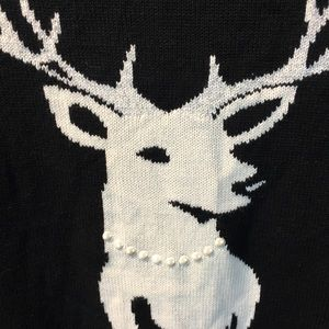 Charter Club Sweaters - Charter Club Reindeer Sweater